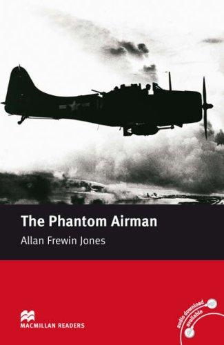 9780230037434: The Phantom Airman: Elementary Level (Macmillan Readers)