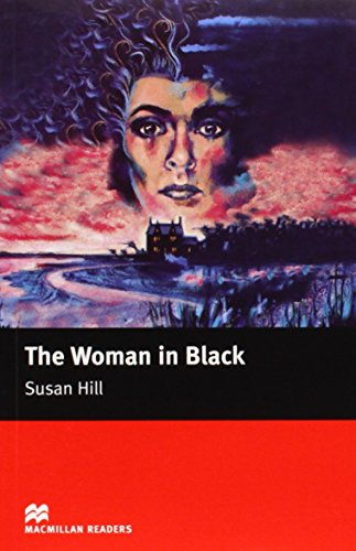 9780230037458: Woman in Black: Elementary Level (Macmillan Readers)