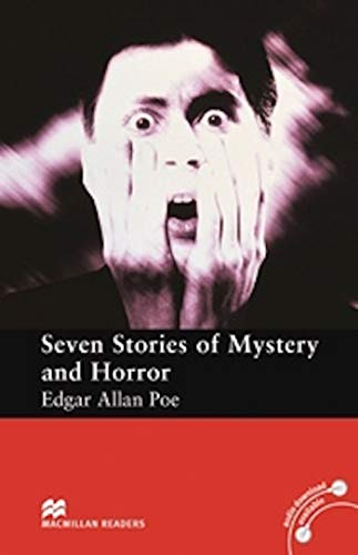 Seven Stories of Mystery and Horror: Elementary Level: Allan Poe Edgar