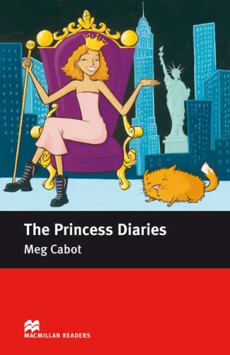 9780230037472: The Princess Diaries 1: Elementary Level (Macmillan Readers)
