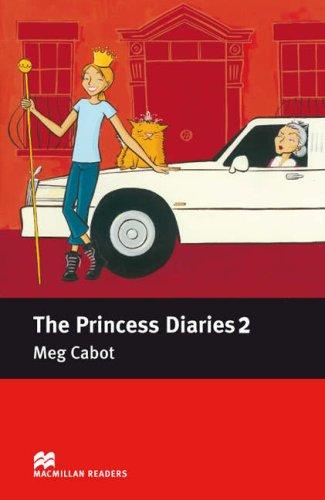 9780230037489: The Princess Diaries 2 (Macmillan Readers)