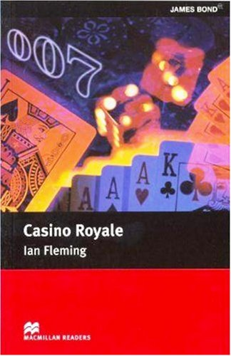 9780230037496: Casino Royale: Pre-intermediate Level (Macmillan Reader)