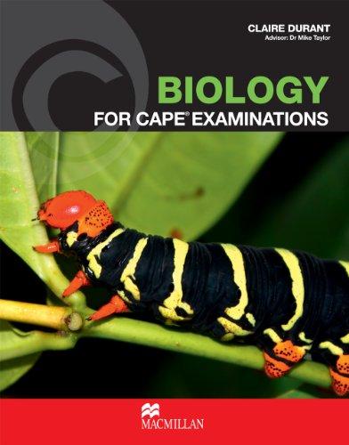 9780230037816: Cape Biology