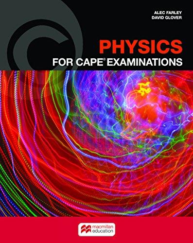 9780230037854: Cape Physics