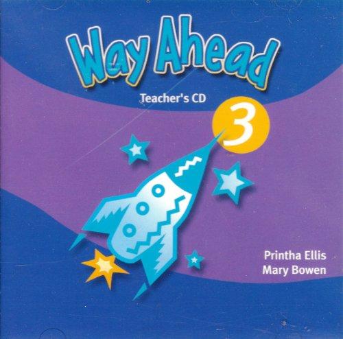 9780230039957: Way Ahead New Edition 3 Teachers Book Au