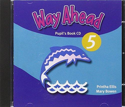 9780230039995: Way Ahead 5 Teacher Book Audio Cd