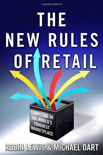9780230105720: The New Rules of Retail: Competing in the World's Toughest Marketplace