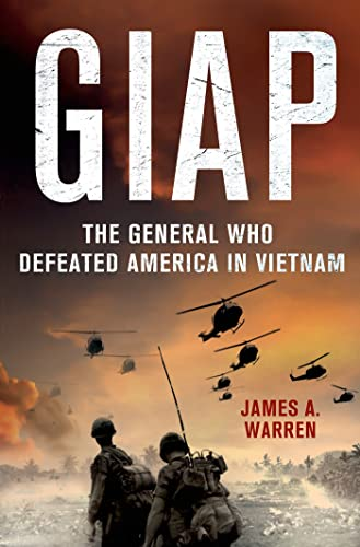 9780230107120: Giap: The General Who Defeated America in Vietnam