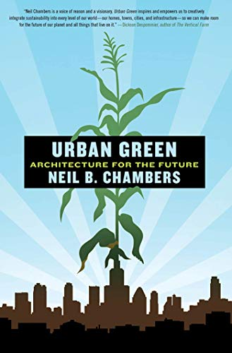 9780230107632: Urban Green: Architecture for the Future