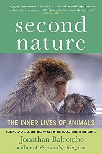 9780230107816: Second Nature: The Inner Lives of Animals (MacSci)