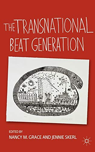 9780230108400: The Transnational Beat Generation