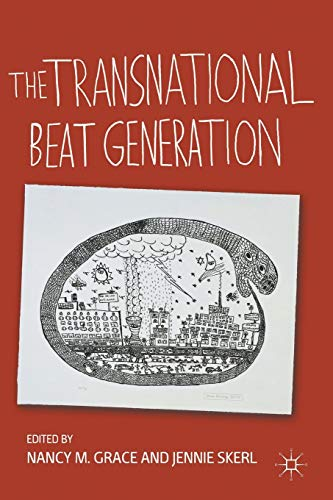 9780230108417: The Transnational Beat Generation