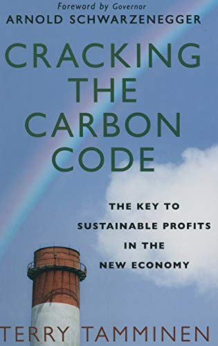 9780230109506: Cracking the Carbon Code: The Key to Sustainable Profits in the New Economy