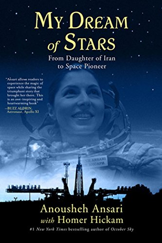 9780230112216: My Dream of Stars: From Daughter of Iran to Space Pioneer