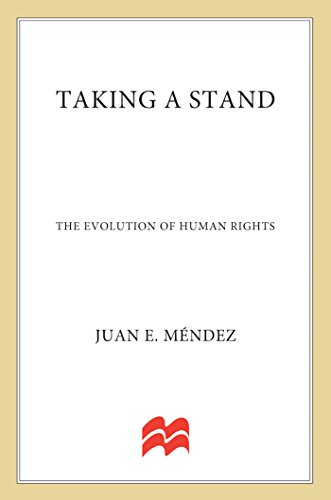 9780230112339: Taking a Stand: The Evolution of Human Rights