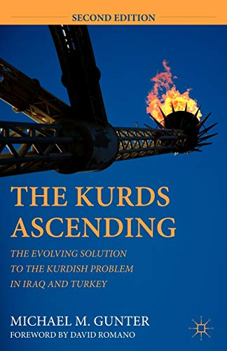 9780230112872: The Kurds Ascending: The Evolving Solution to the Kurdish Problem in Iraq and Turkey