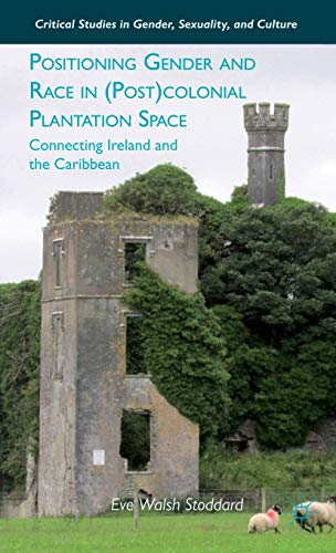 9780230113725: Positioning Gender and Race in (Post)colonial Plantation Space: Connecting Ireland and the Caribbean (Critical Studies in Gender, Sexuality, and Culture)