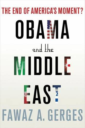 9780230113817: Obama and the Middle East