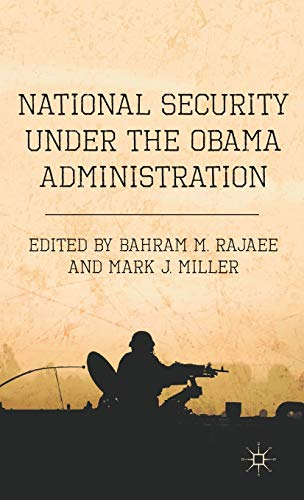 9780230116825: National Security under the Obama Administration