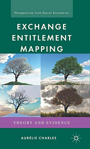 9780230120204: Exchange Entitlement Mapping: Theory and Evidence (Perspectives from Social Economics)