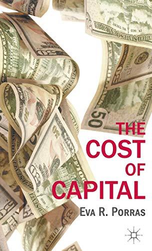 The Cost of Capital: Eva Porras Gonzalez