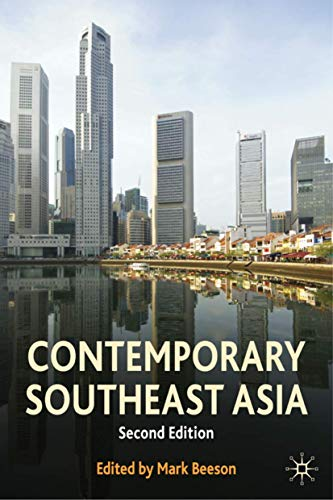 9780230202917: Contemporary Southeast Asia