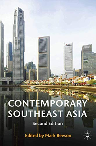 9780230202924: Contemporary Southeast Asia