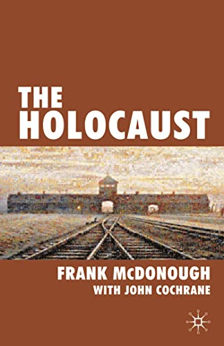 9780230203877: The Holocaust