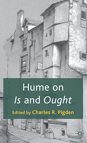 9780230205208: Hume on Is and Ought