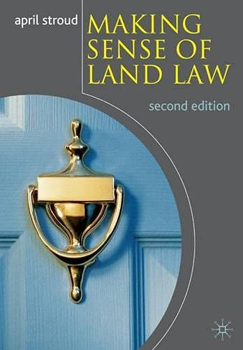 9780230205345: Making Sense of Land Law