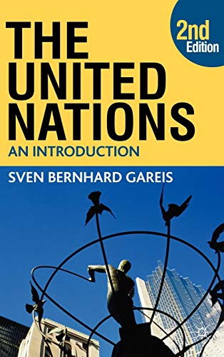 9780230208896: The United Nations
