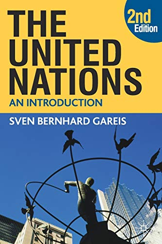 9780230208902: The United Nations