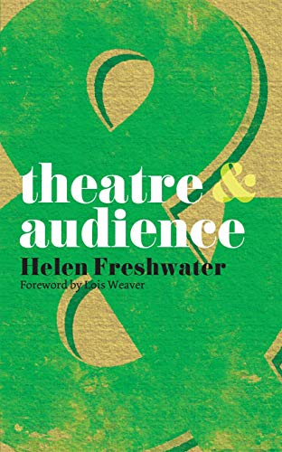 9780230210288: Theatre & Audience