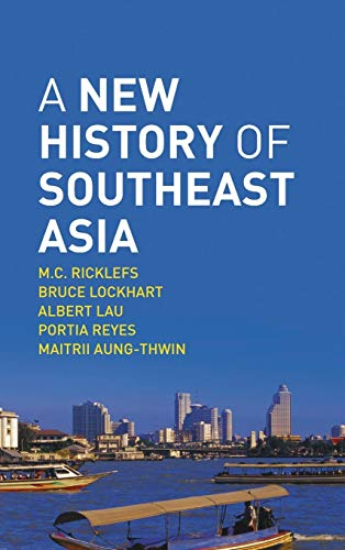 9780230212138: A New History of Southeast Asia