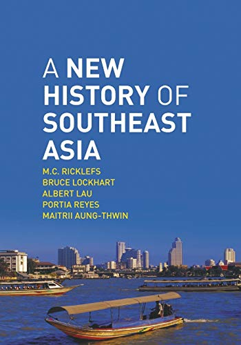 9780230212145: A New History of Southeast Asia