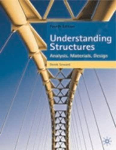 9780230212633: Understanding Structures: Analysis, Materials, Design