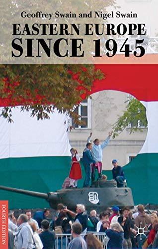 9780230214590: Eastern Europe Since 1945