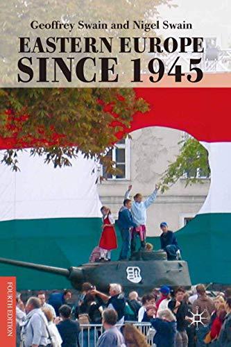 9780230214606: Eastern Europe Since 1945