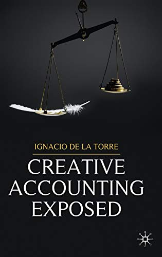 9780230217706: Creative Accounting Exposed