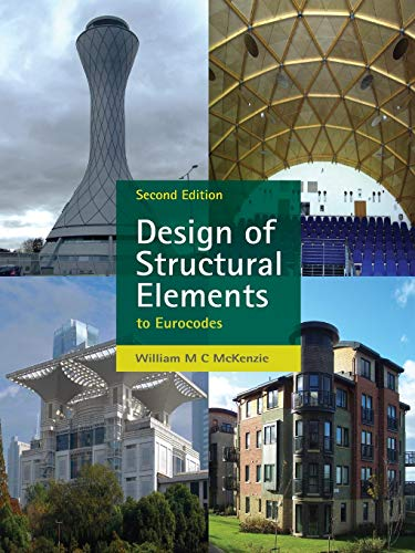 9780230217713: Design of Structural Elements