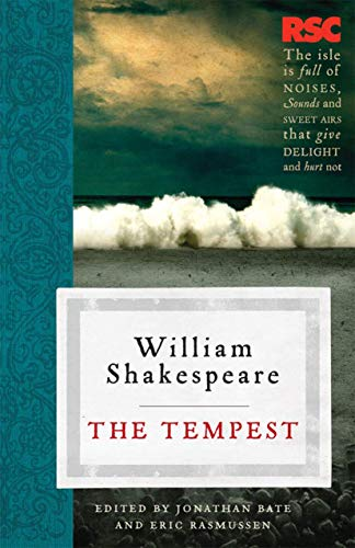 9780230217843: The Tempest (The RSC Shakespeare)