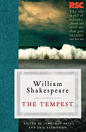 9780230217850: The Tempest: 0 (The RSC Shakespeare)