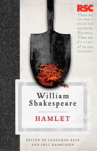 Hamlet: SHAKESPEARE, WILLIAM; BATE,