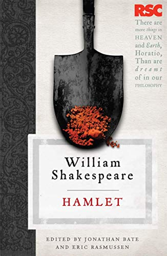 Hamlet (The RSC Shakespeare): William Shakespeare, Professor