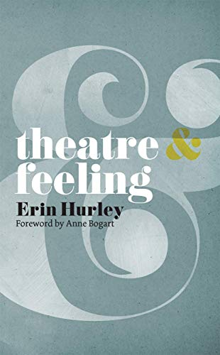 9780230218468: Theatre and Feeling