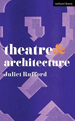 9780230218727: Theatre & Architecture
