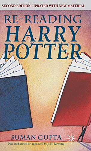 9780230219571: Re-Reading Harry Potter