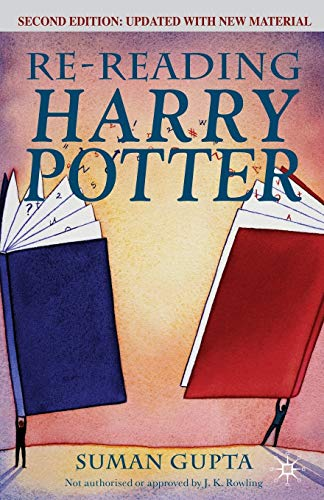 9780230219588: Re-Reading Harry Potter