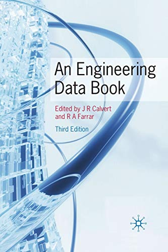 9780230220331: An Engineering Data Book