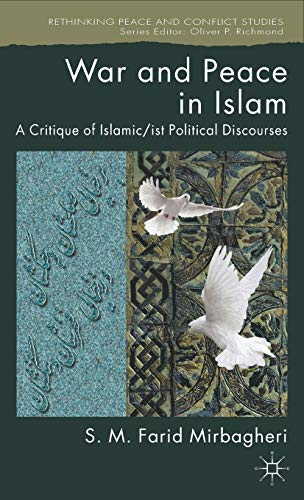 War and Peace in Islam: S. M. Farid